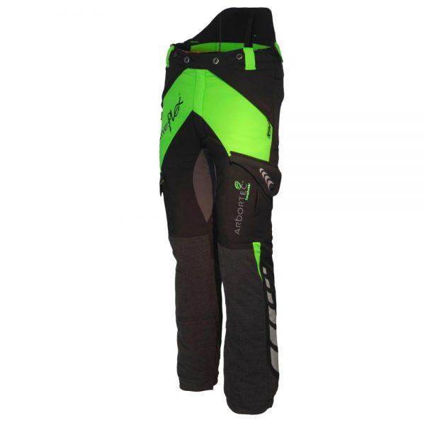 Arbortech Breatheflex Chainsaw Pants 02