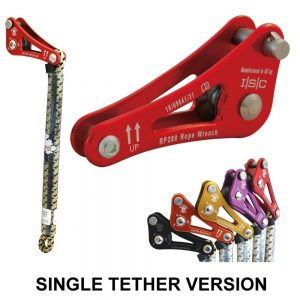 ISC Rope Wrench with Tether
