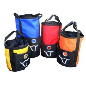Rope Bags & Kit Bags