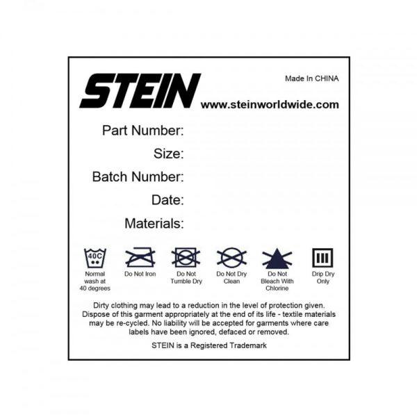 Stein Evolution III 07