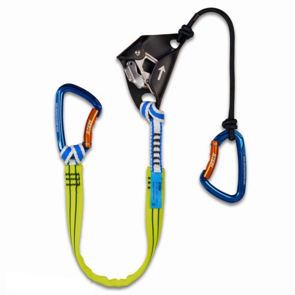Stein Knee Ascent System