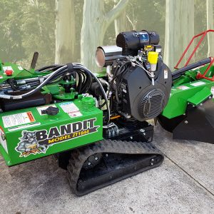Bandit Stump Grinders