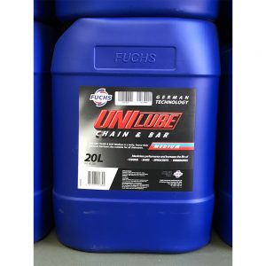 FUCHS 20L Unilube Bar Chain Oil