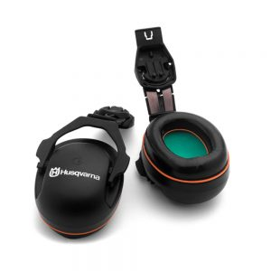 Husqvarna Cap Mounted Ear Muffs