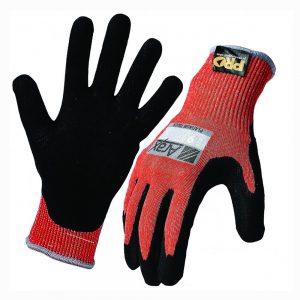 ProChoice Arax Platnium Touch Gloves