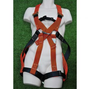 ferno full arrest harness 01