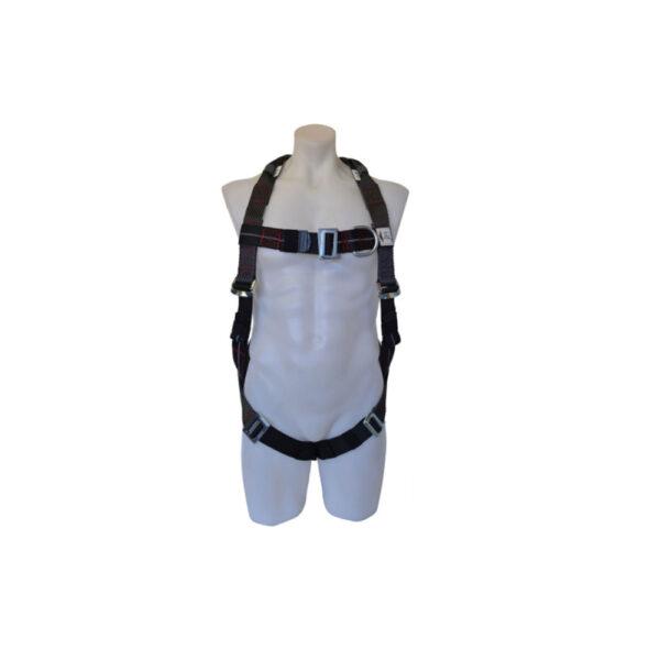 ferno hisafe fh24 full body harness tcm