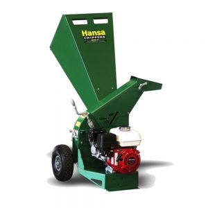 Hansa Wood Chippers