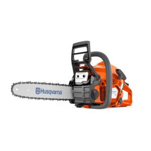 husqvarna 130 chainsaw tcm