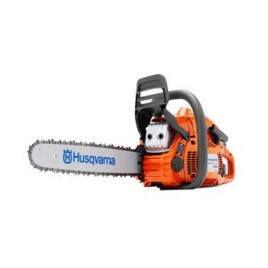 husqvarna 445 e series ii chainsaw tcm