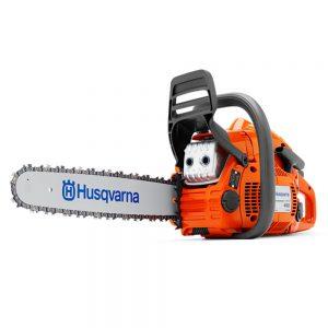 husqvarna 450e ii chainsaw