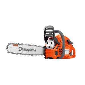 husqvarna 460 chainsaw tcm