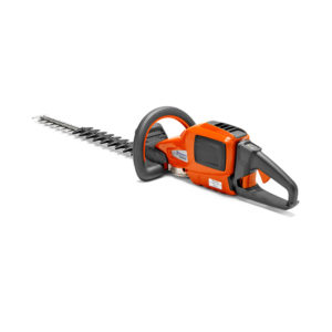 husqvarna 520ihd60 battery hedge trimmer tcm