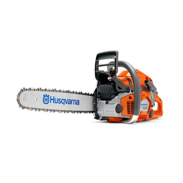 husqvarna 550xp chainsaw