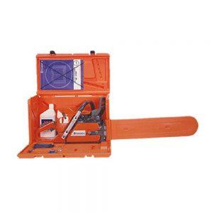 husqvarna chainsaw carry case