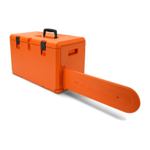 husqvarna chainsaw carry case tcm