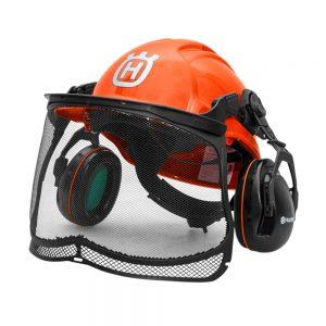 husqvarna complete helmet kit