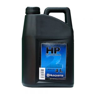 husqvarna hp two stroke oil 4l