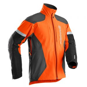husqvarna technical hi viz jacket