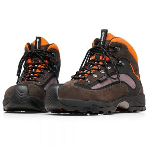 husqvarna technical protective boots