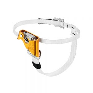 petzl foot ascender