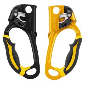 petzl handled ascender