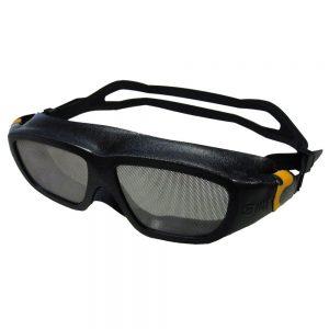 Face & Eye Protection