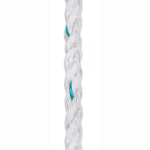 samson pro master 16mm work rope