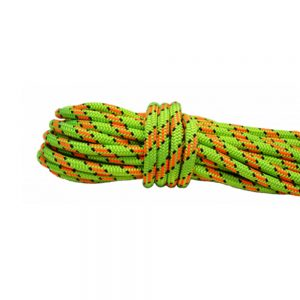 yale lime lite 11 7mm climbing rope 45 7m 150ft