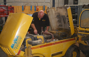 repairs to all makes and models