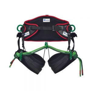 Teufelberger treeMOTION evo Harness