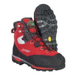 Arbpro Cervino Class 3 Chainsaw Boots 1