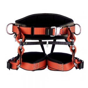 Komet Miller Butterfly 2 Tree Climbing Harness