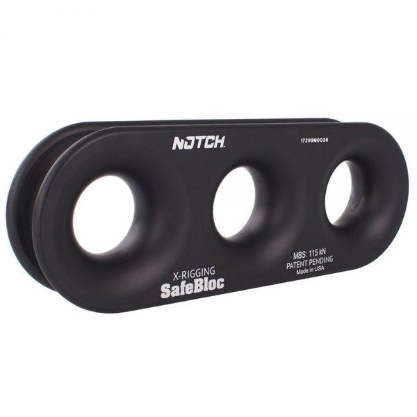 Notch Safebloc X Rigging Rings