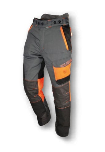 Solidur COMFY Chainsaw Trousers