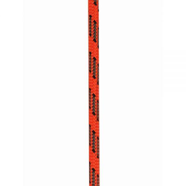 donaghys cougar orange 11.7mm climbing rope tcm