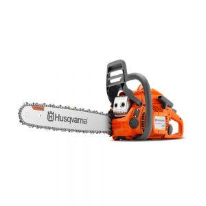 husqvarna 435e ii chainsaw tcm