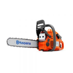 husqvarna 450e ii chainsaw tcm
