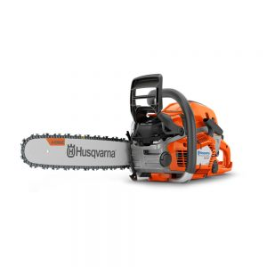 husqvarna 550xp mark ii chainsaw tcm
