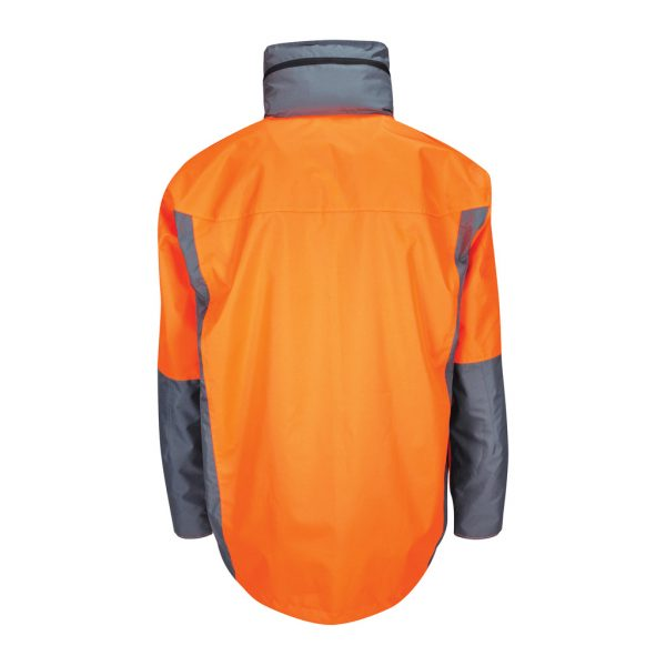 solidur h20 water resistant rain jacket 2 tcm