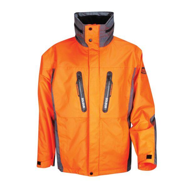 solidur h20 water resistant rain jacket 3 tcm