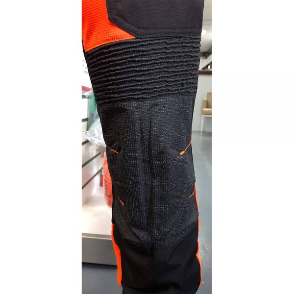 solidur infinity super stretch chainsaw pants 03