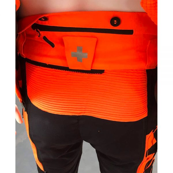 solidur infinity super stretch chainsaw pants 07
