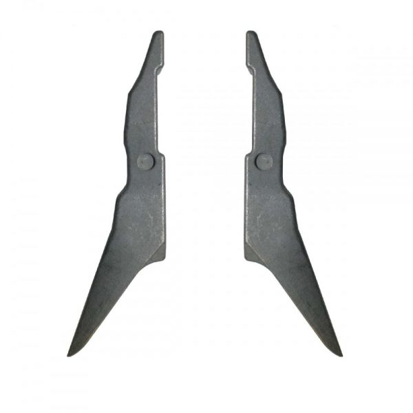 distel replacement gaffs with screws
