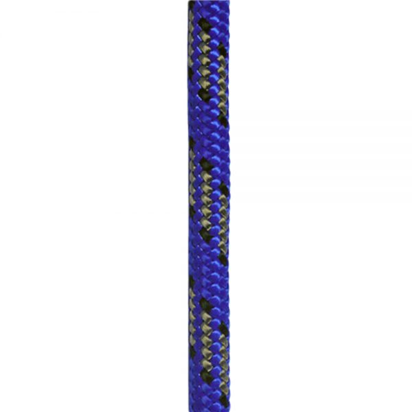 donaghys cougar blue 11.7mm climbing rope