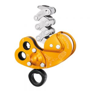 petzl zigzag plus mechanical prusik tcm