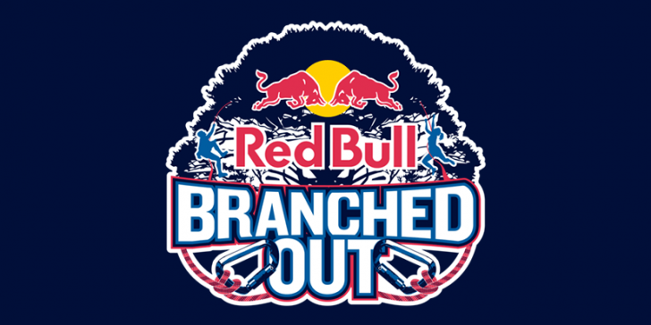 redbull branched out event ft