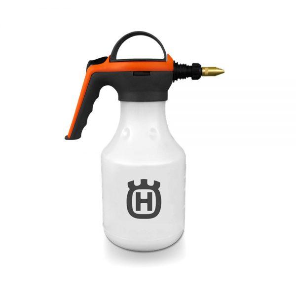 husqvarna 1.5 litre handheld sprayer tcm