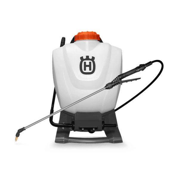 husqvarna 15 litre backpack sprayer tcm