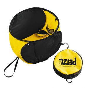 petzl eclipse throw line storage bag
